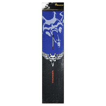 Longboard Grip Tapes-Thunder-Blue